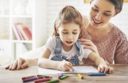 Información para padres sobre los piojos en casa