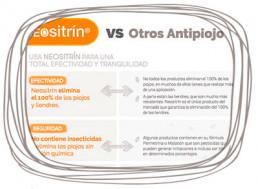Cómo actua neositrín