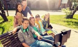 Piojos en adolescentes