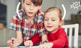 Programa educativo sobre los piojos en el colegio
